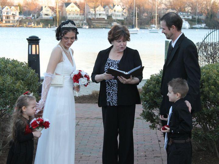 Tmx 1364439924376 TorriandGossWeddings022 La Plata wedding officiant