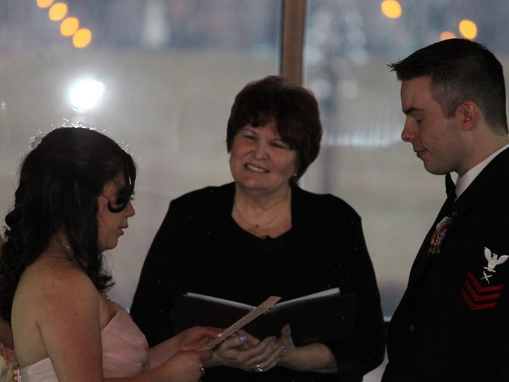 Tmx 1364697390538 IMG0117 La Plata wedding officiant