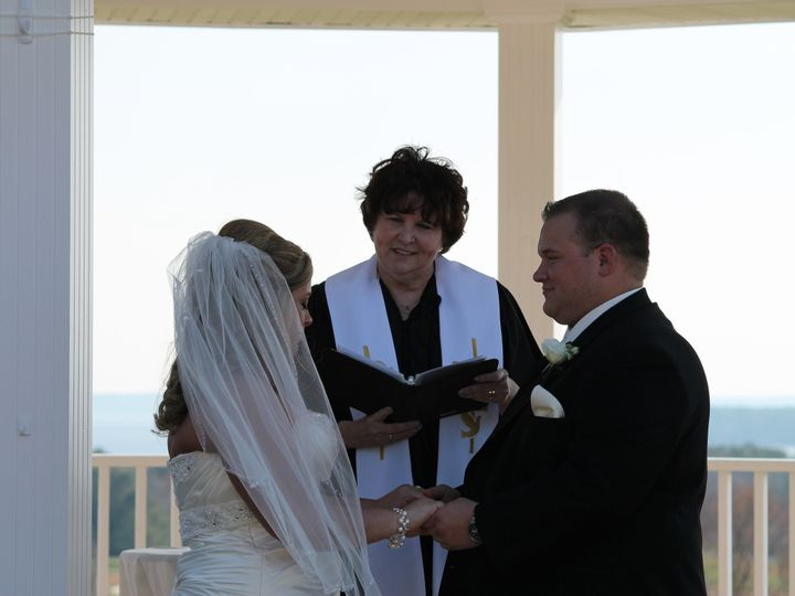Tmx 1365707530251 Img0224 La Plata wedding officiant