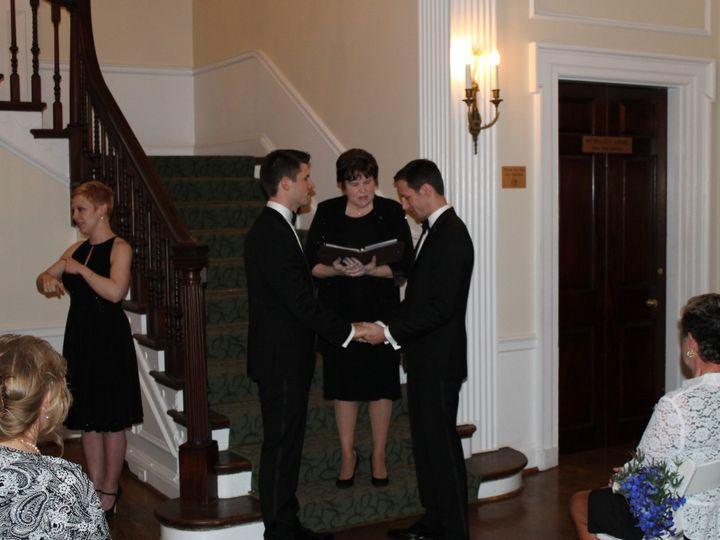 Tmx 1366832011555 Img0260 La Plata wedding officiant