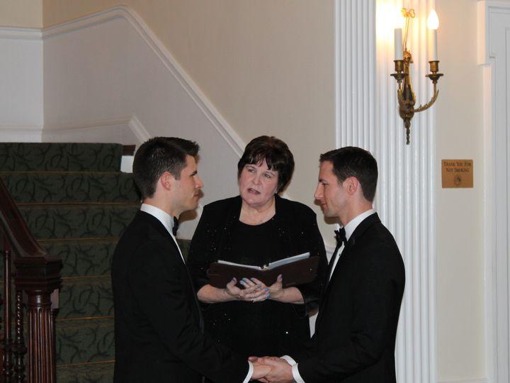 Tmx 1366832043323 Img0262 La Plata wedding officiant