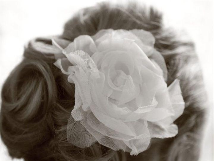 Tmx 1317057158644 IMG8166 Livingston wedding beauty