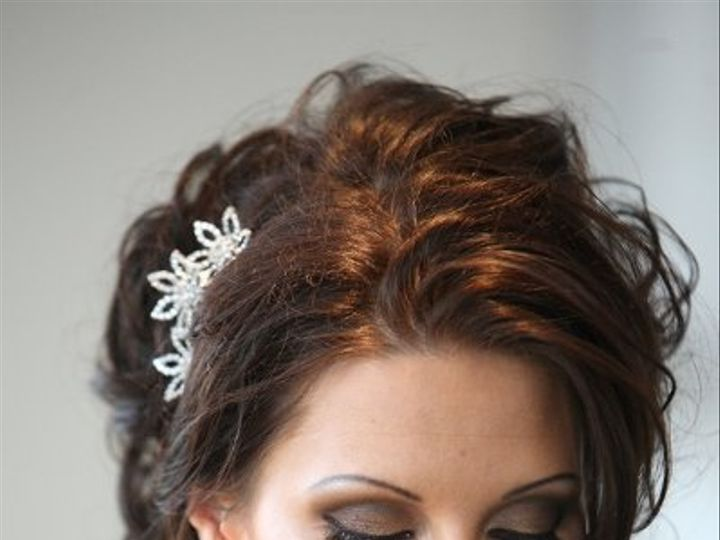 Tmx 1329153404252 IMG5604 Livingston wedding beauty