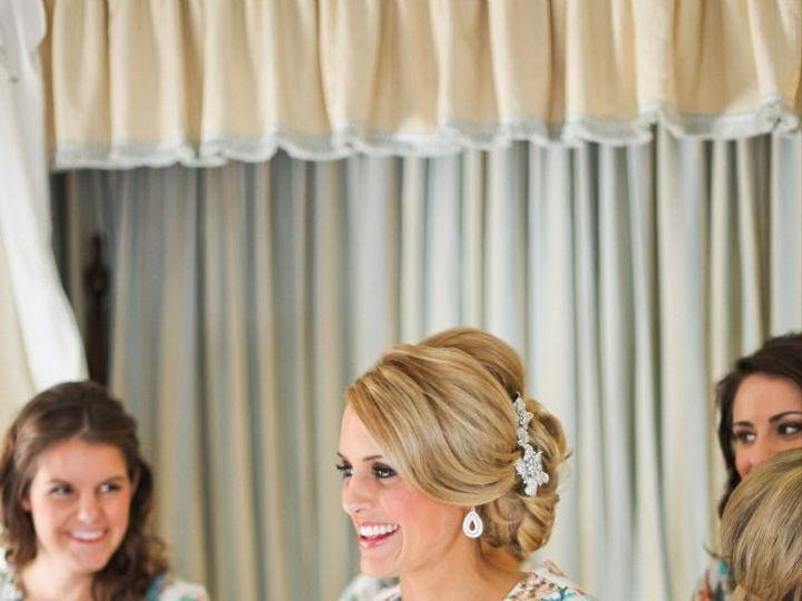 Tmx 1352393529870 Katiemoorsidepichair Livingston wedding beauty