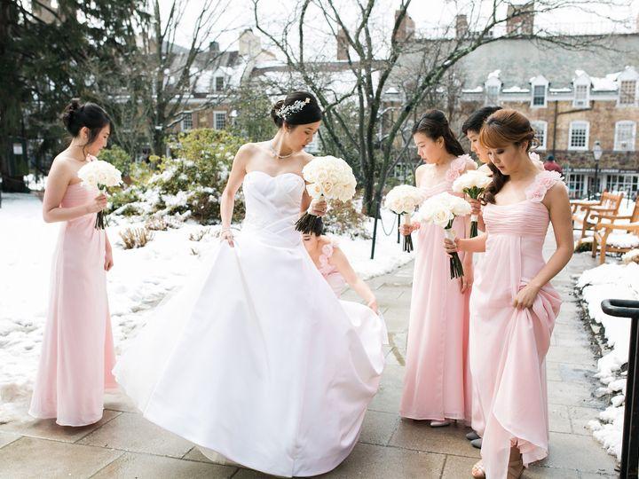 Tmx 1435859101061 Natalie John 0160 X2 Livingston wedding beauty