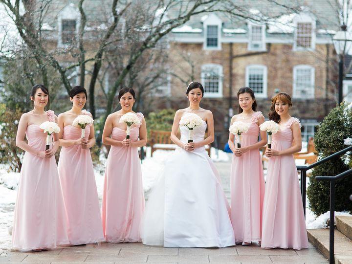 Tmx 1435859116761 Natalie John 0275 X2 Livingston wedding beauty