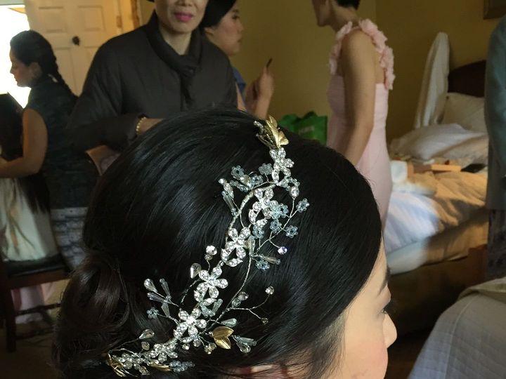 Tmx 1538492276 F42688c024d8410b 1430411603038 Image3 Livingston wedding beauty