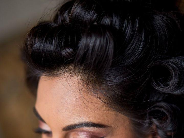 Tmx 1538493521 9541d8afe7b09230 1538493518 883127395bb4007b 1538493518757 4 Magda Designs Beau Livingston wedding beauty