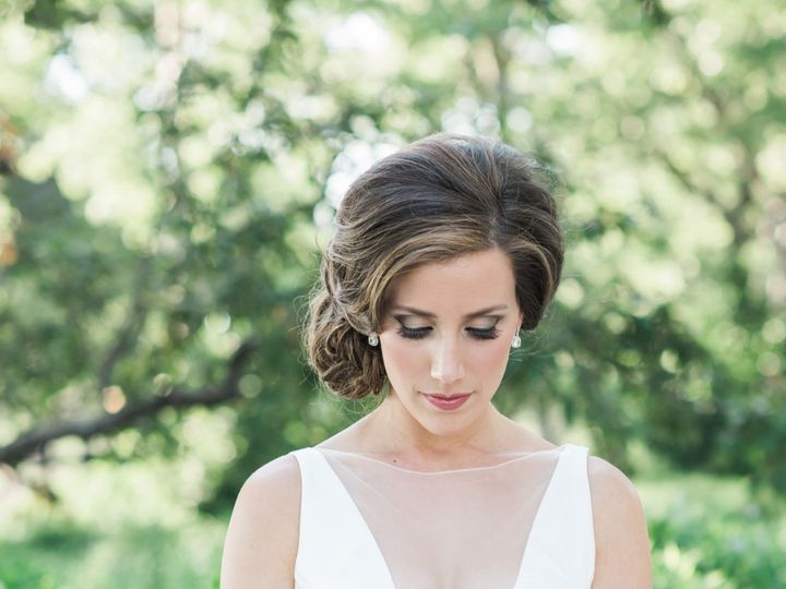 Tmx 1538494090 45e1d637c83c2a92 1538494087 F88670248aa9756d 1538494087270 9 Nyc Wedding Mua    Livingston wedding beauty