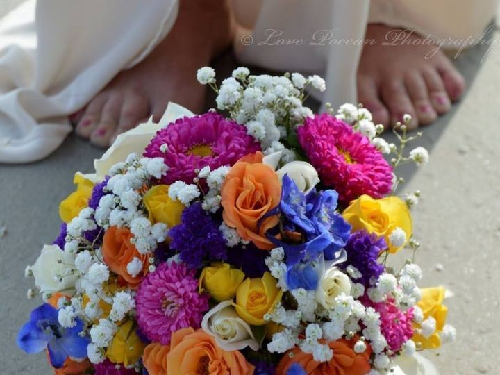 Tmx Rainbow5 51 793466 158722551048140 Palm Bay, FL wedding photography