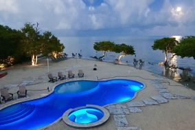 The Sanctuary Islet at Key Largo