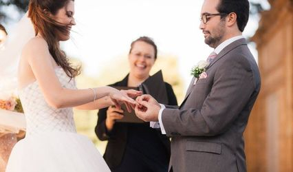 As You Wish Wedding Officiant