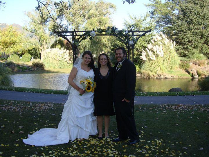 Tmx 1358788999394 DSC05641 Woodland, California wedding officiant
