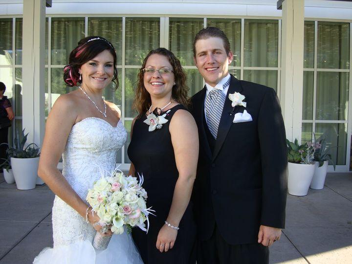 Tmx 1358789024905 DSC05400 Woodland, California wedding officiant