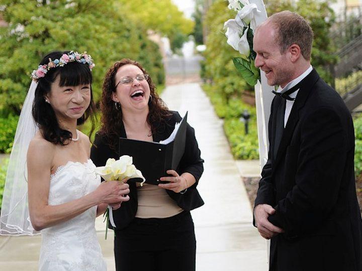 Tmx 1414362068649 2014 07 141203 1 Woodland, California wedding officiant