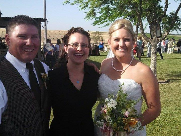 Tmx 1414362126964 103012824546703146796301389593055958984891n Woodland, California wedding officiant