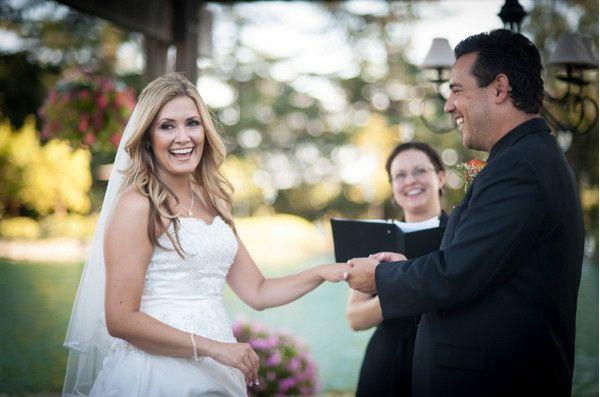 Tmx 1414362170467 Mikejenny1 Woodland, California wedding officiant