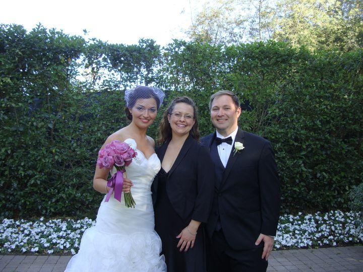 Tmx 1414362220808 Dsc05977 Woodland, California wedding officiant