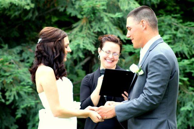 Tmx 1414362235829 Cory And Sams Wedding 246 2 1 Woodland, California wedding officiant