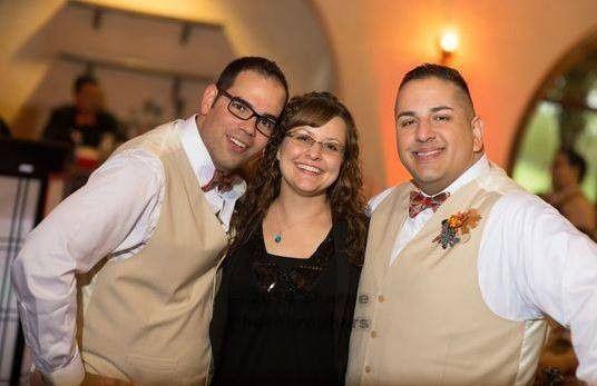 Tmx 1423501811151 10849946101549851448853017887584663259986400n Woodland, California wedding officiant