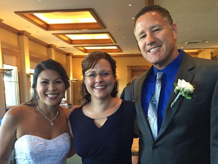 Tmx 1486179861214 Annaliza And Jim Woodland, California wedding officiant