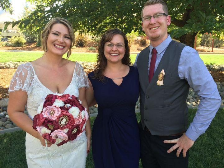 Tmx 1486179940011 Img3579 Woodland, California wedding officiant