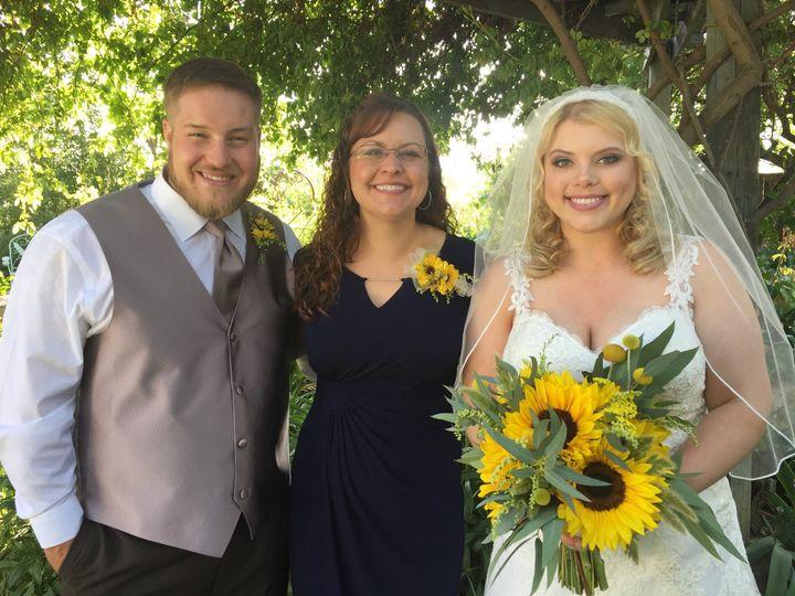 Tmx 1502420793034 Img6672 Woodland, California wedding officiant