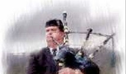 Ian MacConnell the Piper