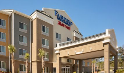 Fairfield Inn & Suites by Marriott Columbia NE