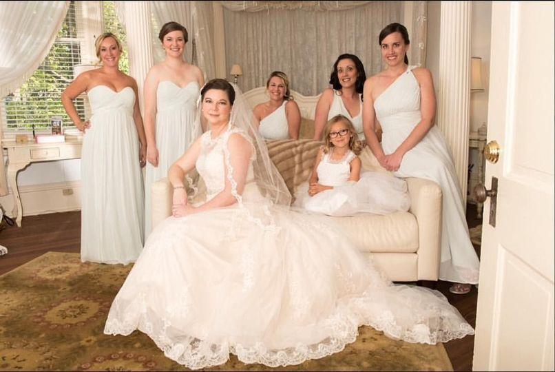 Gigi's Weddings & Events