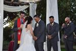 Dr. Eller Wedding Officiant image