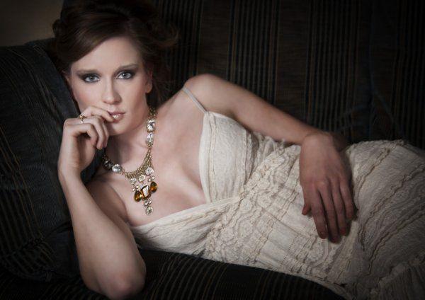 Photographer: Kim Bartel Model: Robin Crenshaw