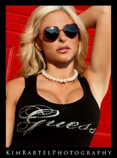 Photographer: Kim Bartel Model: Libby Barnard