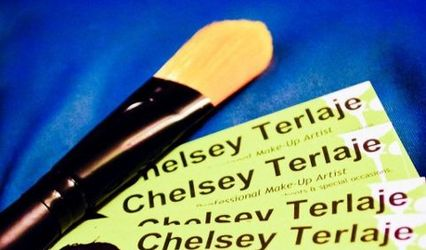 JustChelsey Makeup 1