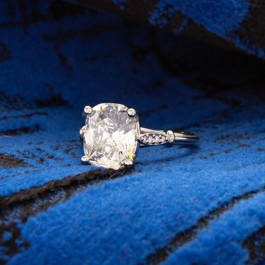 Sensational diamonds