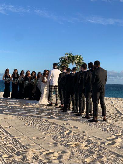Solaz Ceremony
