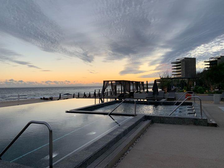 Solaz sunset!