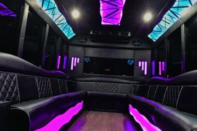 Cruise-A-Palooza Party Bus