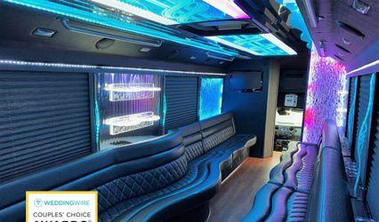 Cruise-A-Palooza Party Bus