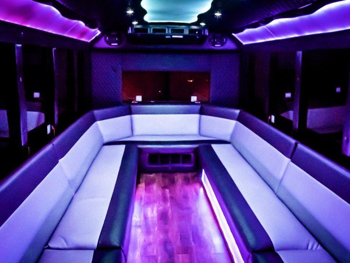 Tmx 1490738988774 Black Diamond1   14 Passenger Milwaukee, Wisconsin wedding transportation
