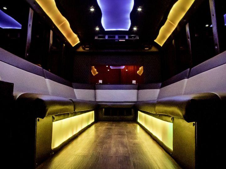 Tmx 1490739008916 Black Diamond3   14 Passenger Milwaukee, Wisconsin wedding transportation