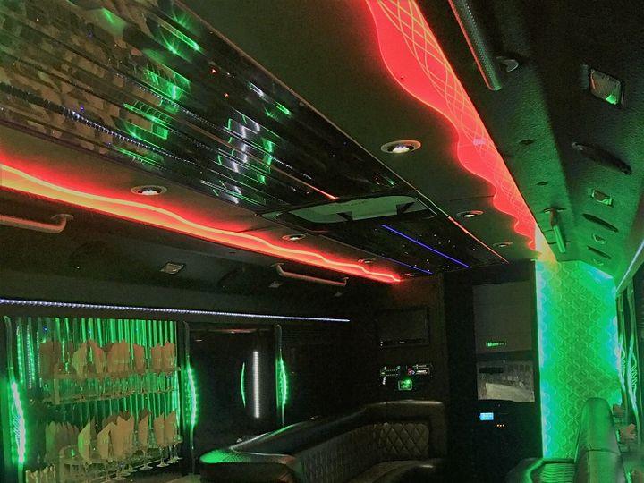 Tmx Odyssey 25 Passenger4 51 647466 V1 Milwaukee, Wisconsin wedding transportation