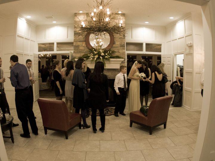 Tmx 1428804939774 Foyer People Fond Du Lac, Wisconsin wedding venue