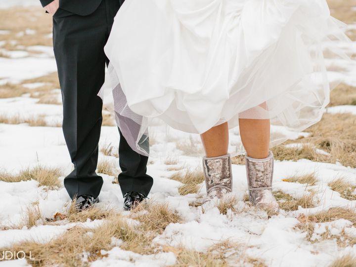 Tmx 1428805277777 Winterwedding Fond Du Lac, Wisconsin wedding venue