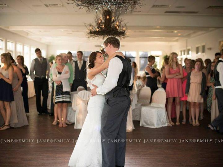 Tmx 1428805776924 Dance.emilyjane Fond Du Lac, Wisconsin wedding venue