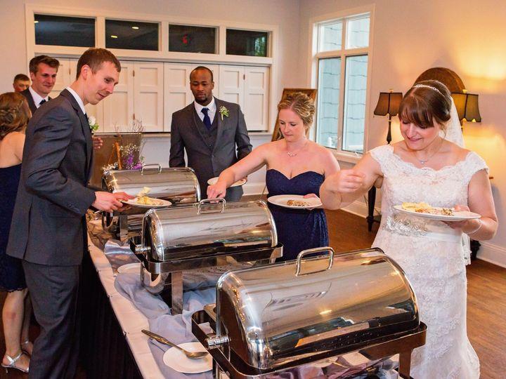 Tmx Buffet2 51 757466 158888386378685 Fond Du Lac, Wisconsin wedding venue