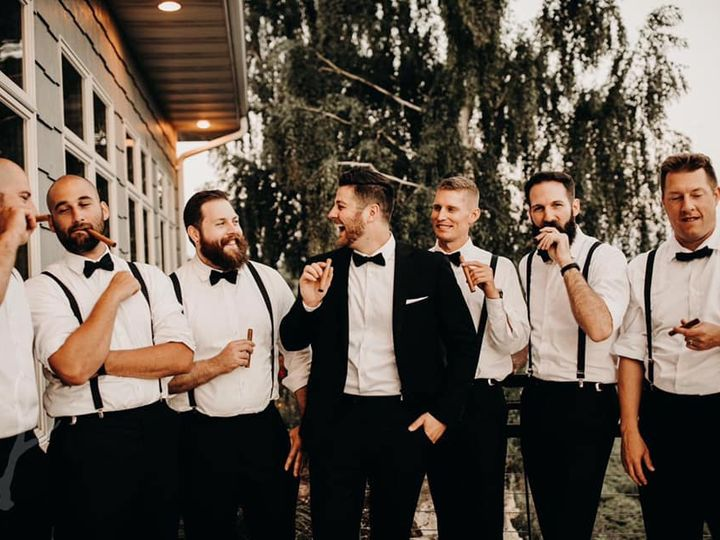 Tmx Copper Antler 51 757466 160718743662183 Fond Du Lac, Wisconsin wedding venue