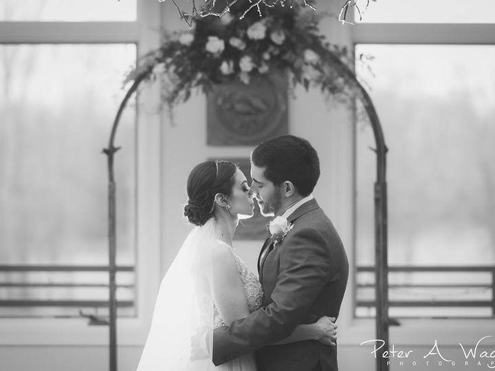 Tmx Rhea And Ben Kiss 51 757466 160718897117747 Fond Du Lac, Wisconsin wedding venue