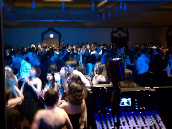 Tmx 1421272903705 Sjhs Midwinter2012 South Bend wedding dj