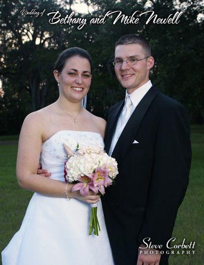 Husband and wife - Steve Corbett Photography